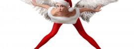 Sexy-Christmas-Angel