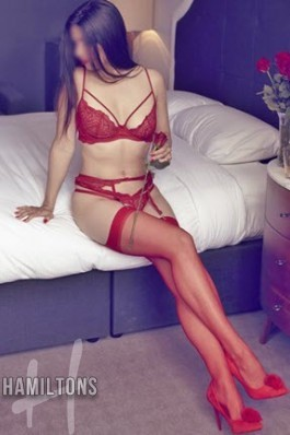 Mature London Escorts Marian in London