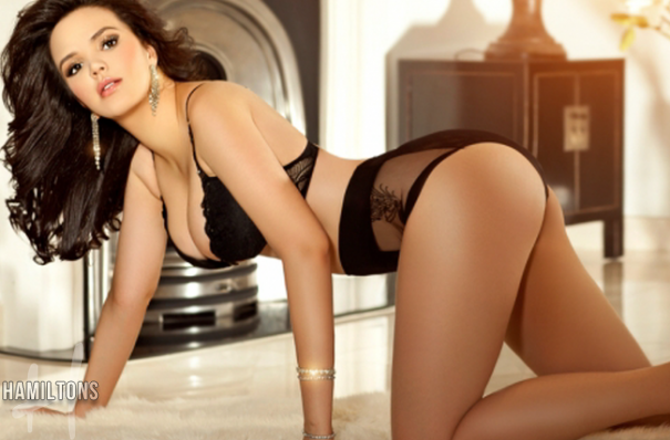 Annabelle south wales escort