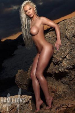 XXX stars in London British Barbie Sins Busty