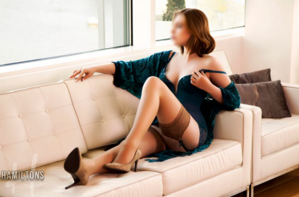 red head v london escort agency