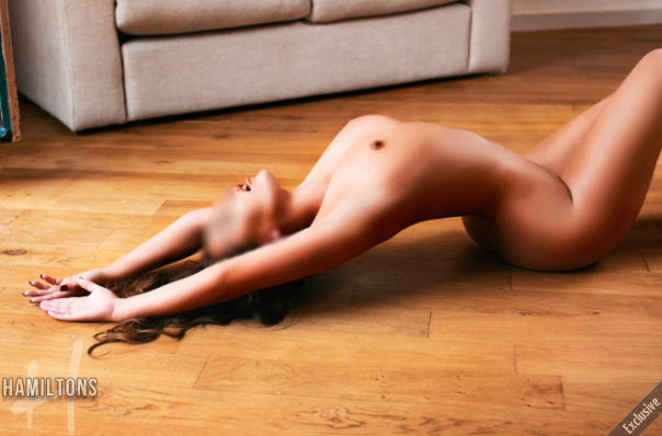 English London Escorts at Hamiltons