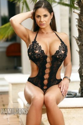 Cathy Heaven PSE XXX star in London & Budapest at Hamiltons escorts