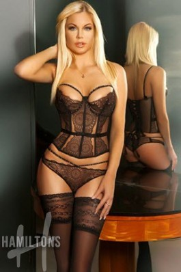 hot collection escorts