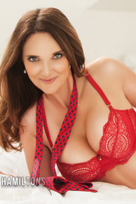 Holly English escort Central London