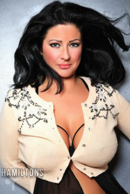 Mature London Escorts at Hamiltons