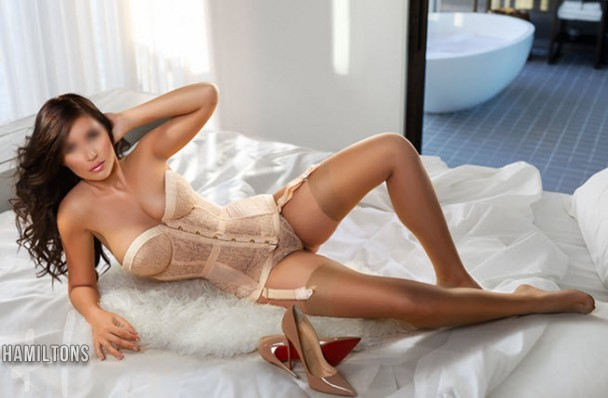 London Escorts Kattya Exclusive at Hamiltons in Knightsbridge