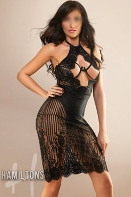 High Class Escorts in London Knightsbridge