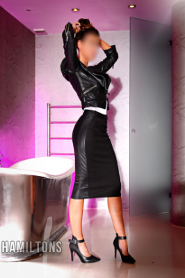 Kimberley Brown escort London