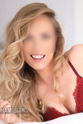 London escorts at Hamiltons