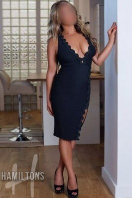 English Mature London Escorts at Hamiltons Olivia