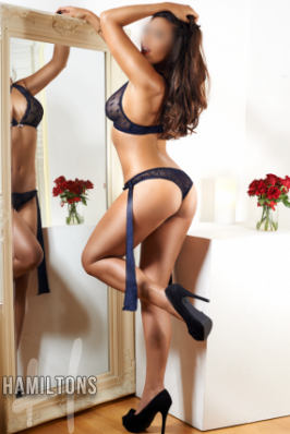 English Tabitha Victoria escort
