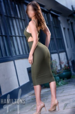London Escorts at Hamiltons English Tamsin
