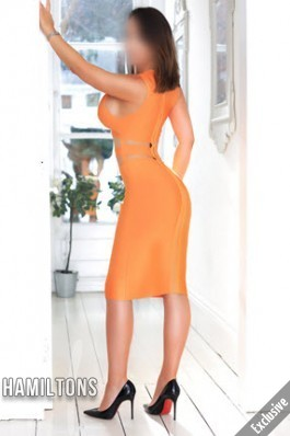 Overnight Escorts in London Tamsin